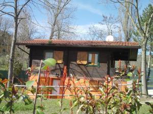 Casa dello Scoiattolo Grigio