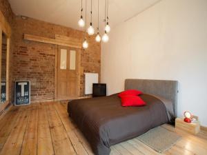 Smart Appart Atelier Berlin