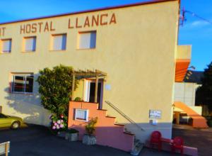 Pensió Restaurant Llança