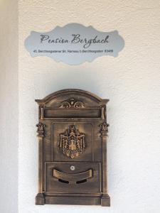 Bergbach