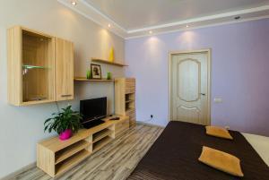 Апартаменты Ломоносова 50, Киев