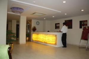 Hotel Classic Diplomat, Hotels  New Delhi - big - 27