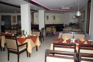 Hotel Classic Diplomat, Hotels  New Delhi - big - 78