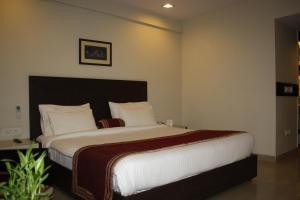 Hotel Classic Diplomat, Hotely  Nové Dilí - big - 5