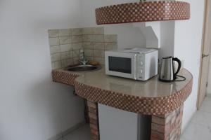Guest house at Makedonskogo street, Pensionen  Simferopol - big - 17