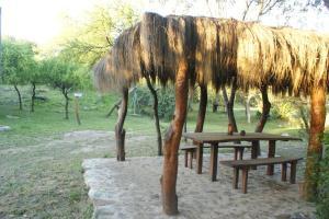 Magenta Complejo Cabañas & Spa