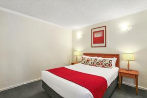 Quality Inn and Suites Knox, Aparthotely  Wantirna - big - 46
