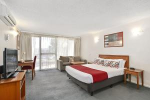 Quality Inn and Suites Knox, Aparthotels  Wantirna - big - 40