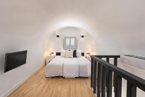 Azzurro Suites, Aparthotels  Fira - big - 31