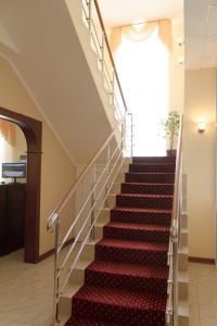 Отель Шарм - фото 20