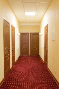 Отель Шарм - фото 23