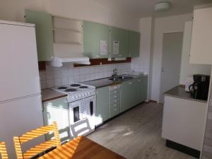Fjordhotellet, Aparthotels  Lysekil - big - 19