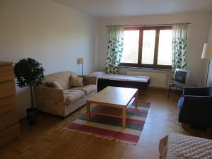 Fjordhotellet, Aparthotels  Lysekil - big - 5
