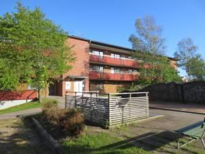 Fjordhotellet, Aparthotels  Lysekil - big - 1