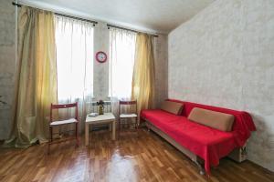 Апартаменты Kalina Apartment Sever - фото 2
