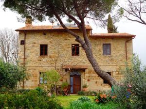 La Mulattiera Country House