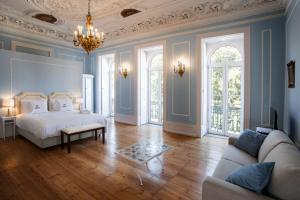 Лиссабон - Casa do Principe