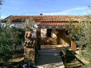 Casa Rural el Parral II
