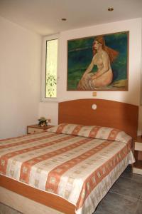Sun Maris, Residence  Faliraki - big - 9