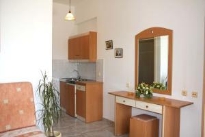 Sun Maris, Residence  Faliraki - big - 10