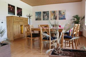 Haus Gretchen Alpen, Affittacamere  Xanten - big - 48
