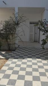 Villa Mahdia