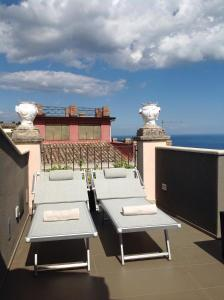 202 Luxury Suite Sicily
