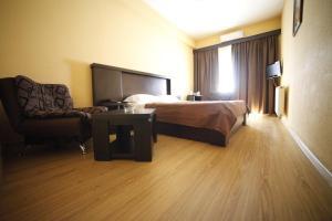 Тбилиси - Hotel Levili