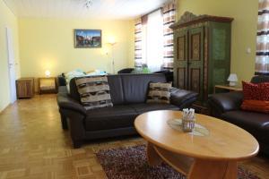 Haus Gretchen Alpen, Affittacamere  Xanten - big - 46