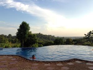 Ratanak Resort, Üdülőközpontok  Banlung - big - 74