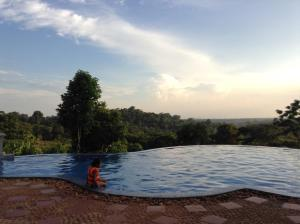 Ratanak Resort, Üdülőközpontok  Banlung - big - 72
