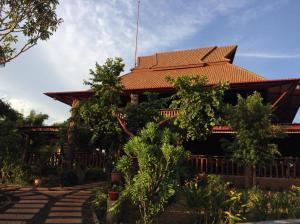 Ratanak Resort, Üdülőközpontok  Banlung - big - 71