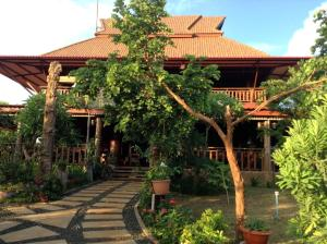Ratanak Resort, Üdülőközpontok  Banlung - big - 70