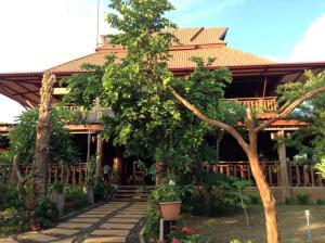 Ratanak Resort, Üdülőközpontok  Banlung - big - 69