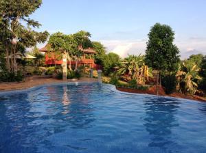 Ratanak Resort, Üdülőközpontok  Banlung - big - 66