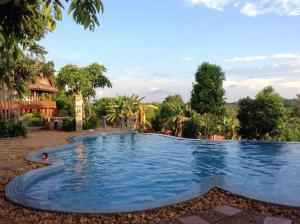 Ratanak Resort, Üdülőközpontok  Banlung - big - 62