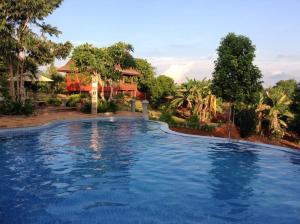 Ratanak Resort, Üdülőközpontok  Banlung - big - 58