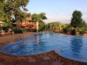Ratanak Resort, Üdülőközpontok  Banlung - big - 53
