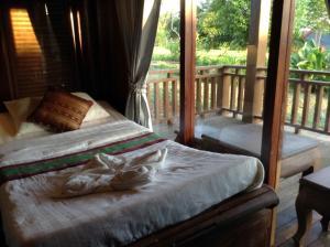 Ratanak Resort, Üdülőközpontok  Banlung - big - 51