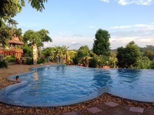 Ratanak Resort, Üdülőközpontok  Banlung - big - 49