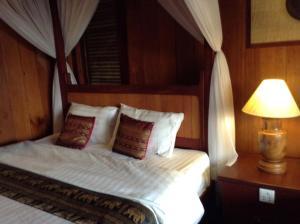 Ratanak Resort, Üdülőközpontok  Banlung - big - 48