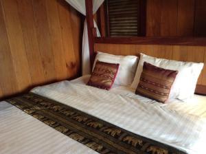 Ratanak Resort, Üdülőközpontok  Banlung - big - 47