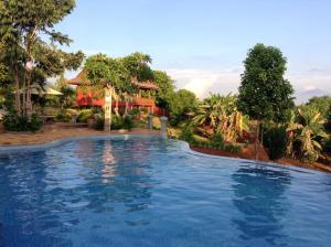 Ratanak Resort, Üdülőközpontok  Banlung - big - 46