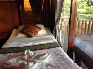 Ratanak Resort, Üdülőközpontok  Banlung - big - 44