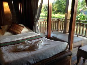 Ratanak Resort, Üdülőközpontok  Banlung - big - 43