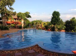 Ratanak Resort, Üdülőközpontok  Banlung - big - 42