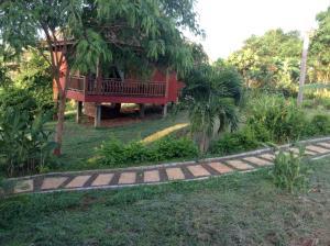Ratanak Resort, Üdülőközpontok  Banlung - big - 41