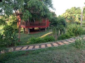 Ratanak Resort, Üdülőközpontok  Banlung - big - 37