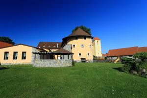Penzion Marie - Žumberk