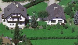 Ferienhaus Karner-Zaller